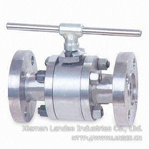 Forged Steel Floating Ball Valves:API and ASME