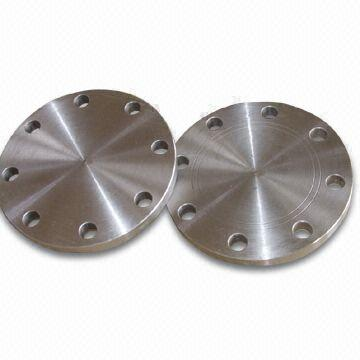 China Alloy Steel Blind Flanges
