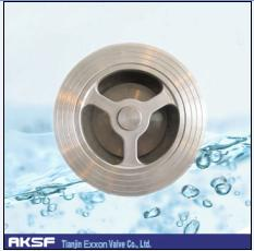Stainless Stee Liftl Check Valve