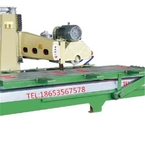 Slab Edge Angular Cutting Machine