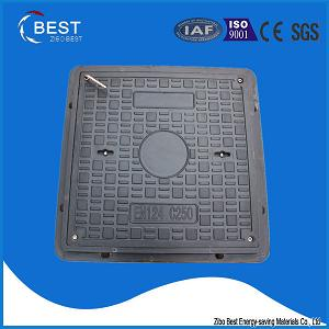 New ProductSMC Square Manhole Cover