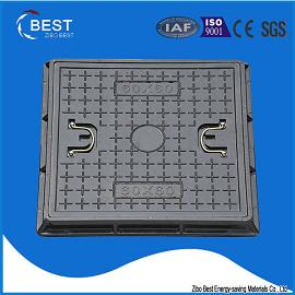 New Productmanhole covers for sale BMC Square Manhole Cover
