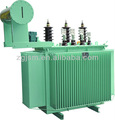 11KV 25000KVA S9 Series Oil Immersed Power Transformer