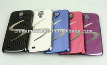 2014 Colorful PU leather phone case for Samsung Galaxy S4 I9400