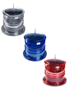 Telcom Tower Obstruction Light