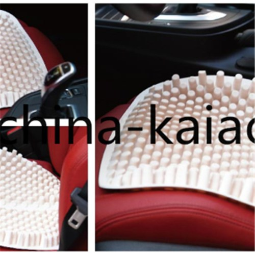 Silicone Massage Car Seat Cushion