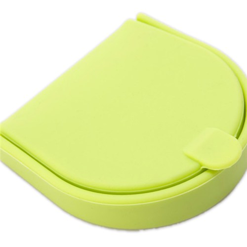 Silicone Gift Coin Purse